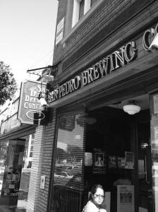 San Pedro Brewing Co