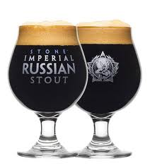 Imperial Stout - Snifter Glass